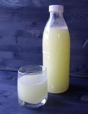 лечение молочной сывороткой